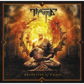 "Trauma - ""Archetype of Chaos"" Lp"