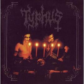 "Typhus - ""Profound Blasphemous Proclamation"""