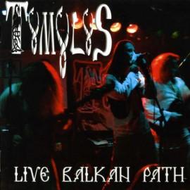 "Tumulus - ""Live Balkan Path"""