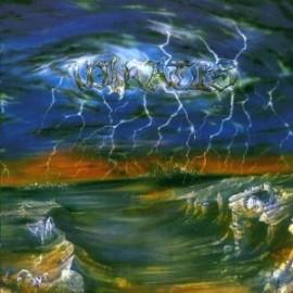 "Vilkates - ""Apocalyptic Millennium"" cd"