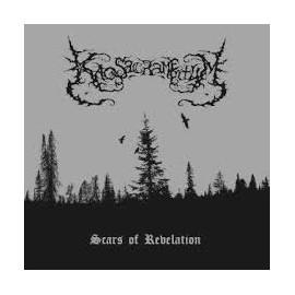"Kaos Sacramentum - ""Scars of Revelation"""