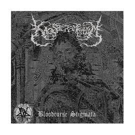 "Kaos Sacramentum - ""Bloodcurse Stigmata"""