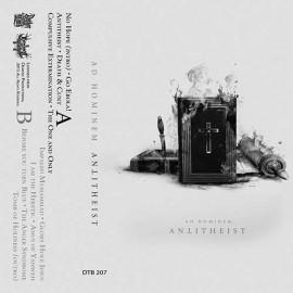 """Ad Hominem - """"Antitheist"""""""