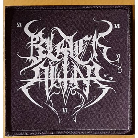 Black Altar - patch