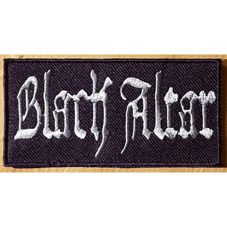 Black Altar -   patch