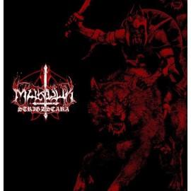 "Marduk - "" Strigzscara - Warwolf"" digi pack"