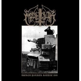 """Marduk - """"World Panzer Battle 1999"""" digi pack"""
