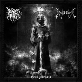 "BLACK ALTAR / KIRKEBRANN - ""Deus Inversus"" - digi pack cd - Pre order"