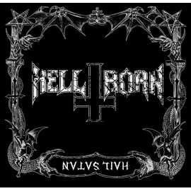 "HELL-BORN - ""Natas Liah"" digi pack cd pre order"