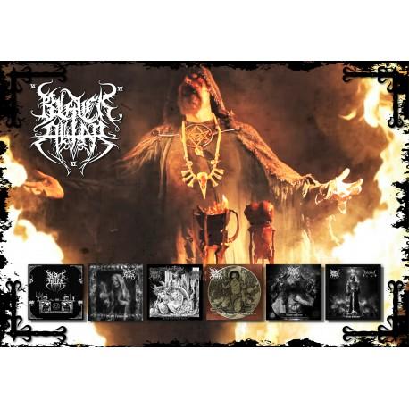 BLACK ALTAR - Flag - Pre Order