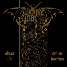 "UPON THE ALTAR - ""Absid ab Ordine Luminis"""