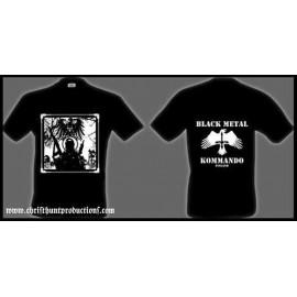 "Statanic Warmaster - ""Black Metal Kommando"""