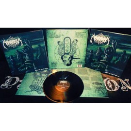 "AKROTHEISM - ""Behold the Son of Plagues"" - Vinyl NEW!"