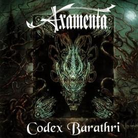 "Axamenta - ""Codex Barathri"""