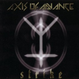 """Axis of Advance - """"Strike"""""""