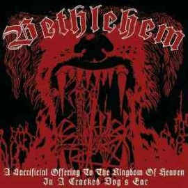 "Betlehem - ""A Sacrificial Offering to the Kingdom of..."""