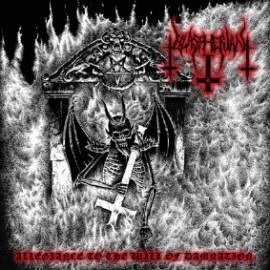 """Blaspherian - """"Allegiance the Will of Damnation"""""""