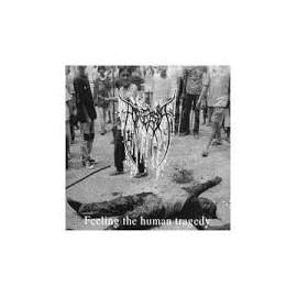 "Atrepsia - ""Feeling The Human Tragedy"" prof cdr"