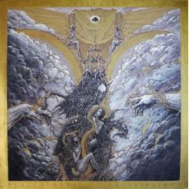 Azarath - Blasphemers Maledictions