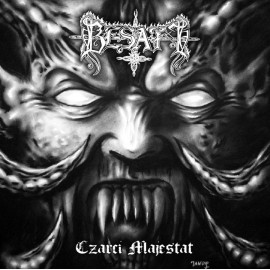 "Besatt - ""Czarci Majestat"""