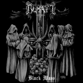 "Besatt - ""Black Mass"""