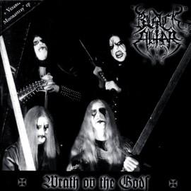 "Black Altar - ""Wrath ov the Gods"""