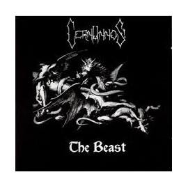 "Cernunnos - ""The Beast"" rare"
