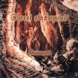 "Forest of Impaled - ""Demonvoid"""