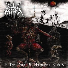 """Inferis - """"In the Path of Malignant Spirits"""""""