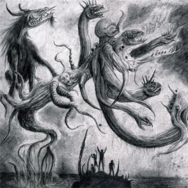 """Inferis - """"Obscure Rituals Of Death And Destruction"""""""