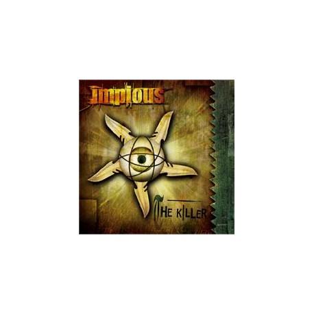 """Impious - """"The Killer"""""""