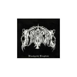 """Immortal - """"Blashyrkh Kingdom""""- Suffocate"""" demo'91, """"Immortal"""" ep'92 + 7 live tracks"""