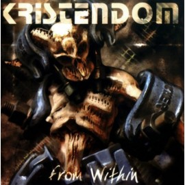 """Kristendom - """"From Within"""" cd"""