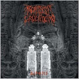 Merciless Crucifixion - Aipesis