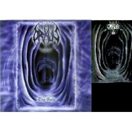 "Orkus - ""The Gate"" cd"