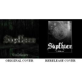 """Sapfhier - """"Trollskogen"""""""