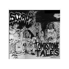 "Scurvy - ""Tombstone Tales"""