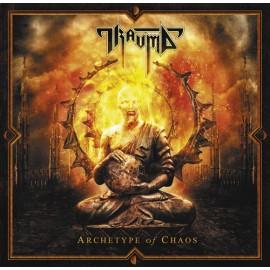 "Trauma - ""Archetype of Chaos"" Lp"