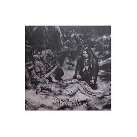 "Woods Of Infinity - ""Hamptjarn"" gatefold"