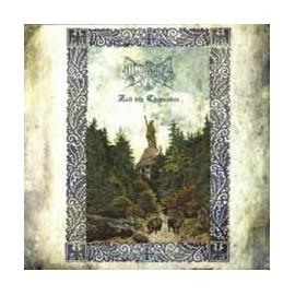 """Wolfnacht - """"Zeit der Cherusker"""" digi cd"""