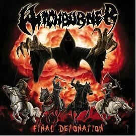 """Witchburner - """"Final Detonation"""""""