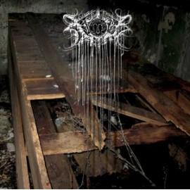 "Xasthur - ""Nightmares at Dawn"" cd"