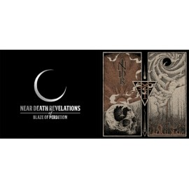 "Blaze of Perdition - ""Near Death Revelations"" tape"