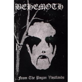 "Behemoth ""From the Pagan Vastland.."" cd"