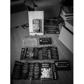 BLACK ALTAR - Suicidal Salvation / Emissaries of the Darkened Call TAPE