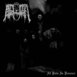 "Abduction - ""All Pain As Penance"""