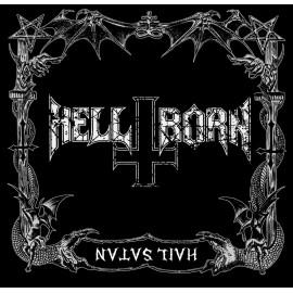 "HELL-BORN - ""Natas Liah"" digi pack cd pre order"