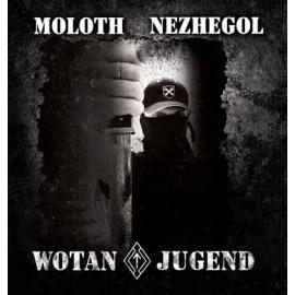 "Moloth / Nezhegol - ""Wotan Jugend"""