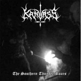 "Kanvass - ""The Southern Thunder Roars"""