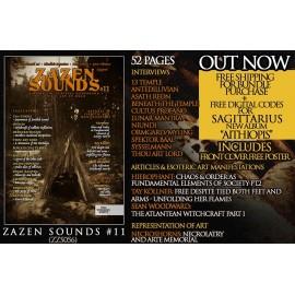 Zazen Sounds Magazine - 11